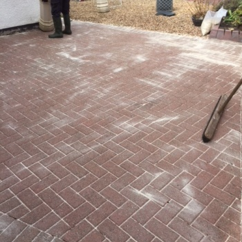 Monoblock pressure cleaning after Bothwell