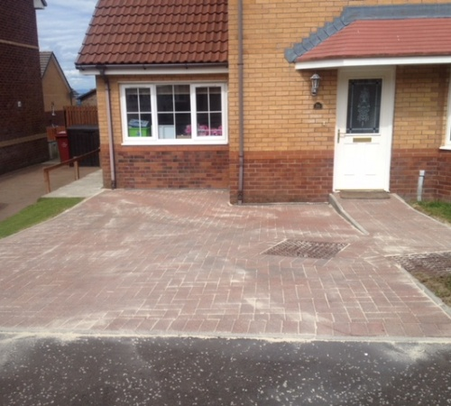 Driveway Pressure Cleaning Mount Vernon After